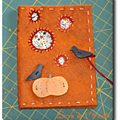 Handstitched class n°1