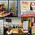 Conférence à l'Assémblée Nationale : les cancers <b>pédiatriques</b>