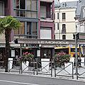 LE MONOCLE Tarbes Hautes-<b>Pyrénées</b> restaurant