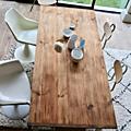 Table plia