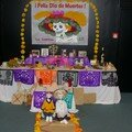 altar sabado