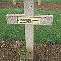 Soldat Pierre Paul HOLDRINET