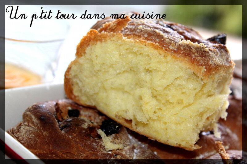 Brioche escargot orange raisins3