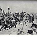 Orange, Chanzy à la bataille du Mans (1897)