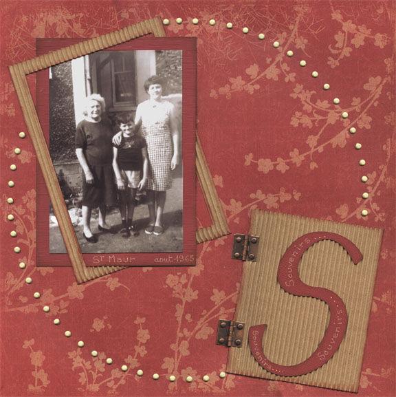 1965-Souvenirs de St Maur des Fossés