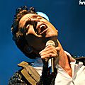 Summer Sound Festival, Rochefort, 2015.08.06 (Louves / Olympe / <b>Christophe</b> <b>Willem</b> / Mika)