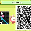 Les QR Codes pour Jeux 3DS