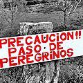 <b>Camino</b> de la <b>Costa</b> J9