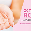 Octobre Rose à Alfortville ....
