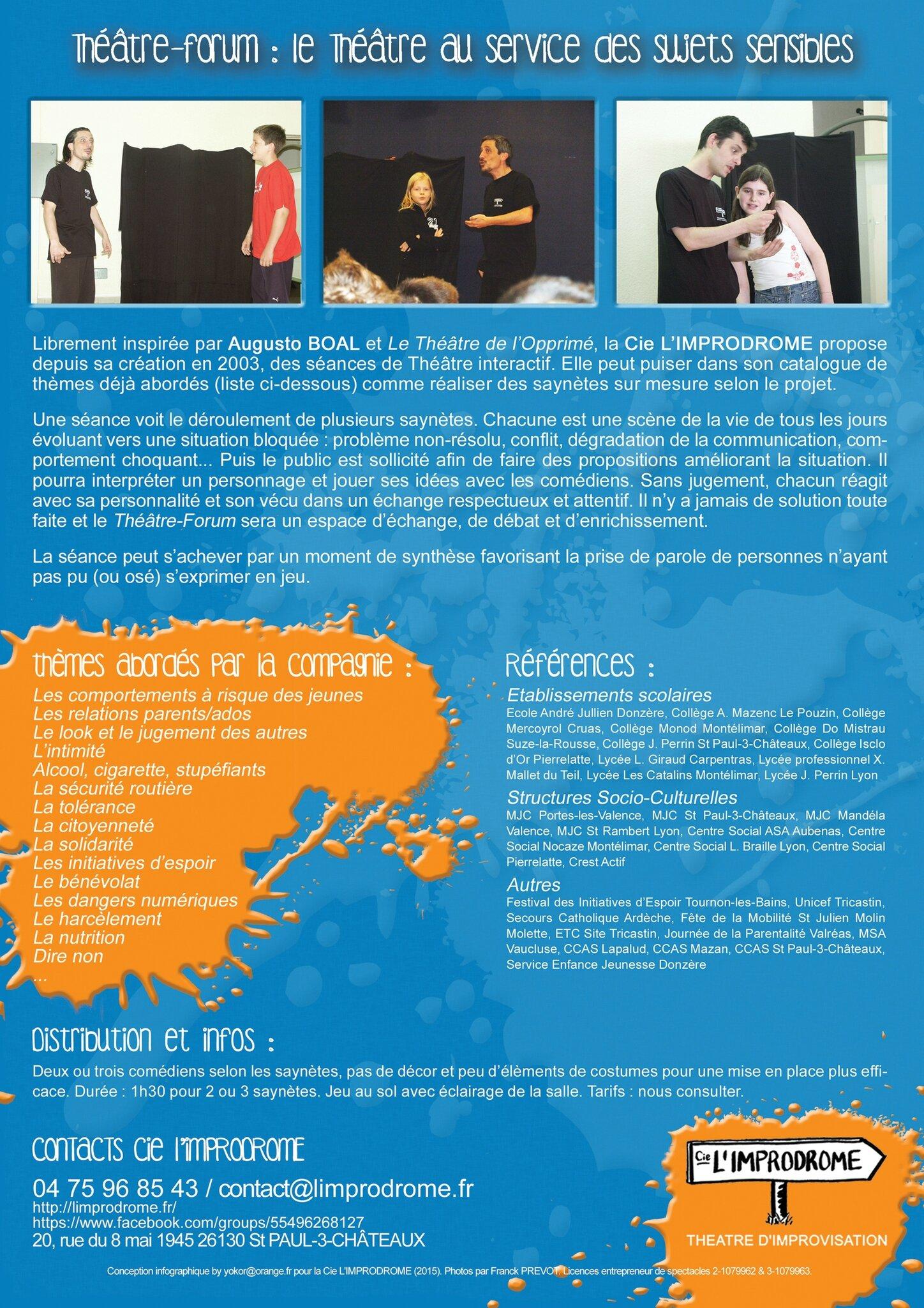 Theatre-Forum 2015 p2