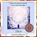 DIA 2 - Novena do <b>Anjo</b> <b>da</b> <b>Guarda</b> com o Coro dos Anjos: QUERUBINS / Mensagem: VIVA O AGORA!