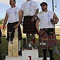Sean BETZ (USA), Scott RIDER (GB), Larry BROCK (USA)