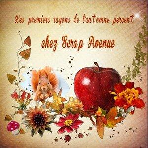 * L'automne