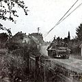 OHAIN - Libération de la ville le <b>2</b> <b>septembre</b> <b>1944</b>