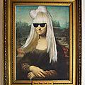 2010 - Mona Gaga Lady Lisa