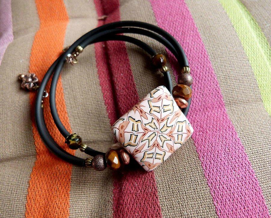 bracelet geom 4