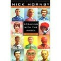 Speaking with the angel, edited by nick hornby