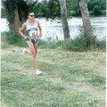 Triathlon, 1994.