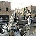 <b>Chrétiens</b> <b>d</b>'<b>Irak</b> : racines du christianisme