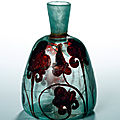 Bottle, Egypt?, end of 9th-beginning of <b>10th</b> <b>century</b>