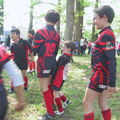Saison 2009 - 2010, tournoi du Bugue, 24 avril