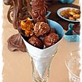 Table gourmandises chocolatées 037