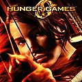 <b>Hunger</b> <b>Games</b> – Gary Ross