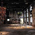 GLASSTRESS 2019 at the 58th Biennale di Venezia