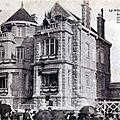 Biarritz - une perquisition à la villa velléda ( pacha bolo)