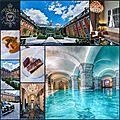 Royal Hainaut Spa & Resort Hotel - Valenciennes