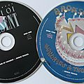Bronski Beat & <b>The</b> <b>Communards</b>: deluxe 2 CD editions