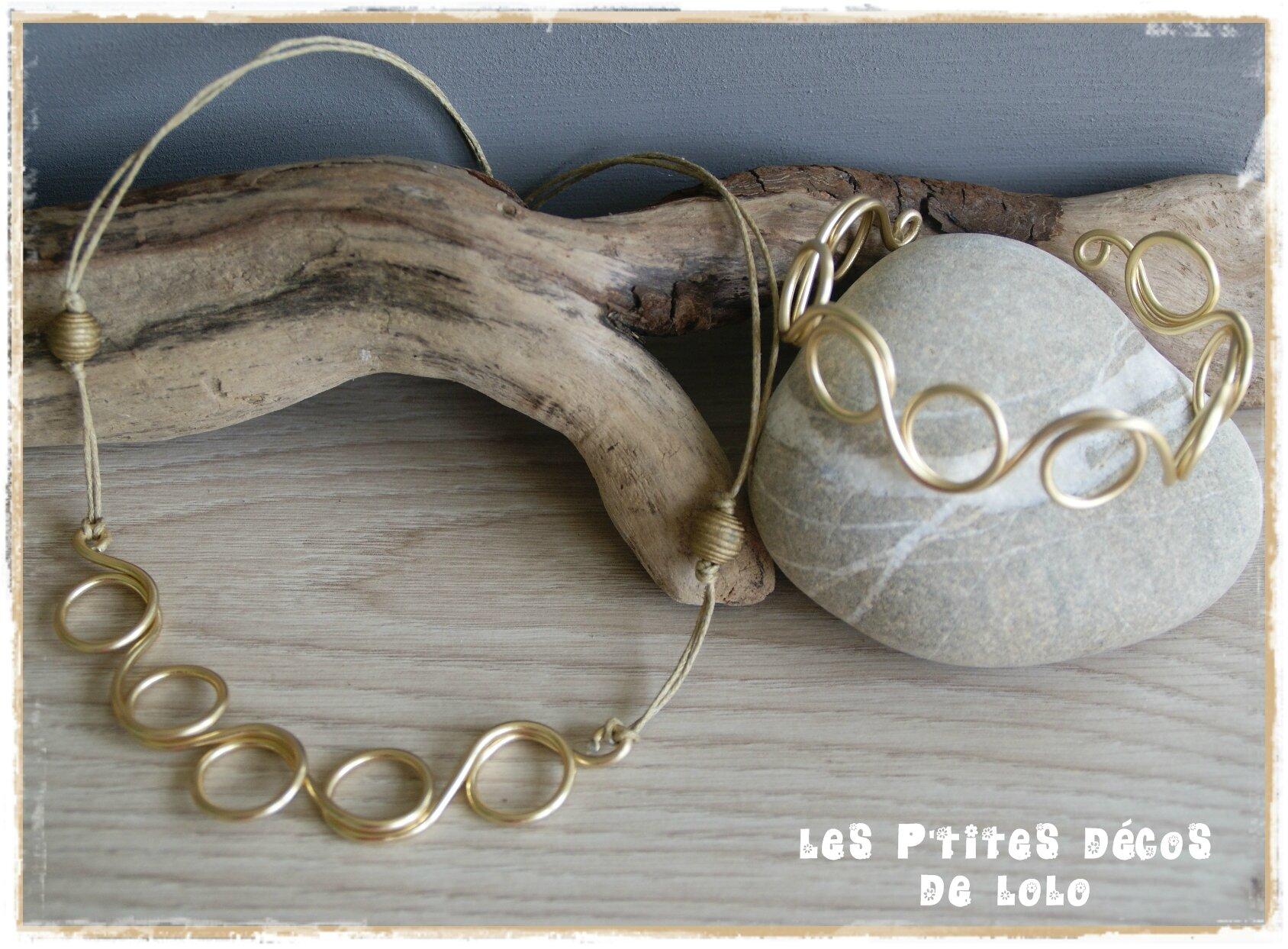 DIY bijoux : faire un collier et/ou un bracelet avec un gros feutre ...