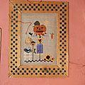 Scarecrow october de Fanci That