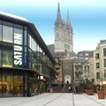 Centre commercial Fleur d'Eau