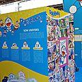 Doraemon, mascotte des JO 2020