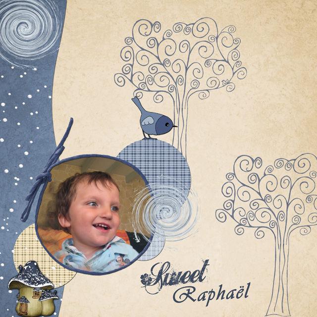 Sweet Raphaël