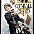 City-hall - tome 1 de guillaume lapeyre et rémi guerin