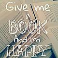Le bonheur c'est tout simple....