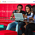 Apprendre les bases du Marketing <b>Digital</b> avec Google <b>Digital</b> Skills for Africa