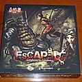 Escape - O