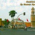 Horloge Hyatt Regincy Casablanca