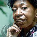 Victoria santa cruz, la culture noire faite femme au pérou