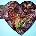 1.1~Art Journal n°9 : Heart Journal 2012