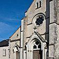 Olivet - Eglise St Martin-08