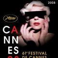 Festival de cannes 2008 - l'affiche