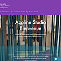 Azoline studio - Mixed media - Expression de soi