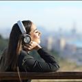 De la musique pour rester positif