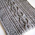 Un calendrier de l'avent pour les tricoteuses