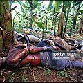 Kongo dieto 2069 : moi, j'ai peur, du genocide des bakongo !!!
