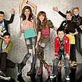 Spécial Shake It Up !